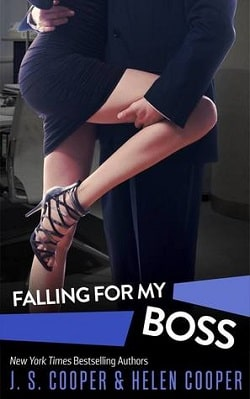 falling for my boss (one night stand 3)