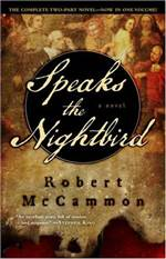 speaks the nightbird (matthew corbett #1)