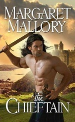 the chieftain (return of the highlanders #4)