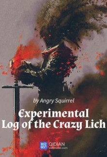 the experimental log of the crazy lich