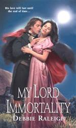 my lord immortality (immortal rogues #3)